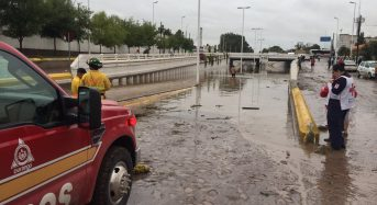 Mexico – Floods in Durango Leave 5 Dead