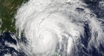 Hurricane Risk to Northeast USA Coast Increasing, Research Warns