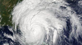 Hurricane Risk to Northeast USA Coast Increasing, Research Warns