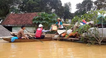 Vietnam – Flooding Causes Further Fatalities as Tropical Cyclone Sarika Approaches