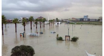 Albania, Montenegro and Serbia  – Floods Force Hundreds to Evacuate, 2 Dead in Albania