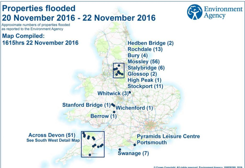 Image: Environment Agency.