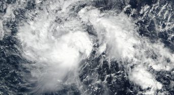 Philippines –  Several Dead as Typhoon Nock-Ten Brings Strong Winds and Flooding