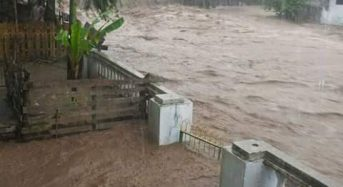 Indonesia – 100,000 Evacuate Floods in West Nusa Tenggara