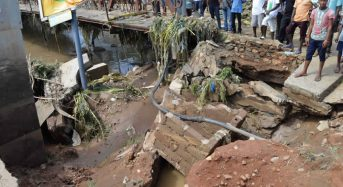 Democratic Republic of the Congo – Floods in Boma Leave 50 Dead, Thousands Homeless
