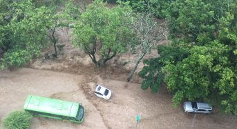 Colombia – Floods in Cali Leave 6 Dead