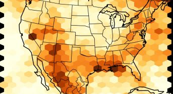 Extreme Downpours Could Increase Fivefold Across Parts of the US