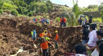 Indonesia – 5 Dead After Floods and Landslides in North Sulawesi