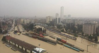 Turkey – Deadly Floods Hit Mersin Province