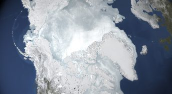 Climate Shenanigans at the Ends of the Earth: Why Has Sea Ice Gone Haywire?