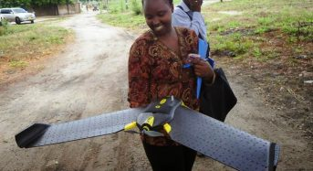 Tanzania – Drones Help Communities Map Flood Risk in Dar Es Salaam Slums