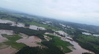 Brazil – Emergency Declared After Floods in Rolante, Rio Grande Do Sul