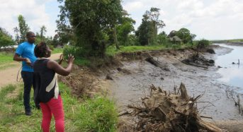 Mozambique – Building a Future Above the Floodwaters