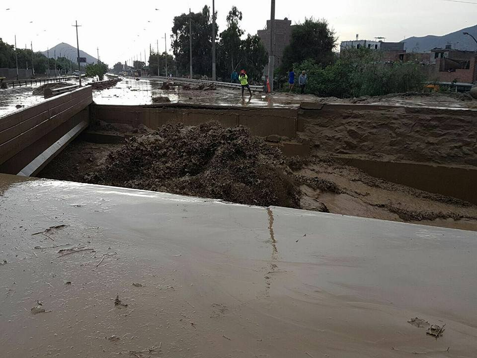 Peru – Floods Affect 60,000 in Lambayeque, 1,800 Homes ...