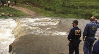 South Africa – Floods in North and East Leave 3 Dead, 2 Missing
