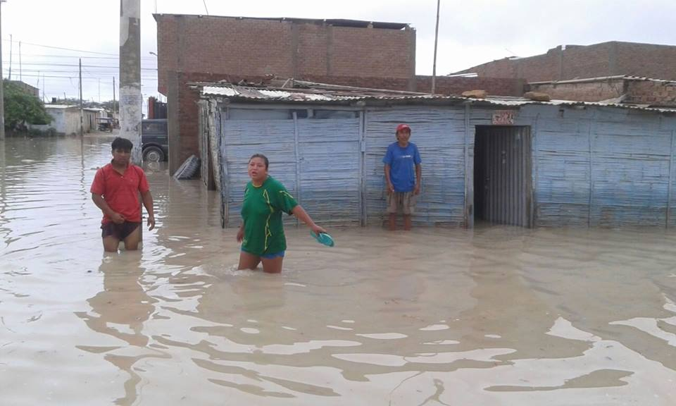 Peru – Floods in Piura Region Leave 2 Dead and 2,545 ...