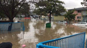 USA – More Record Rain in California, 1000s Evacuate Floods in San Jose (Updated)