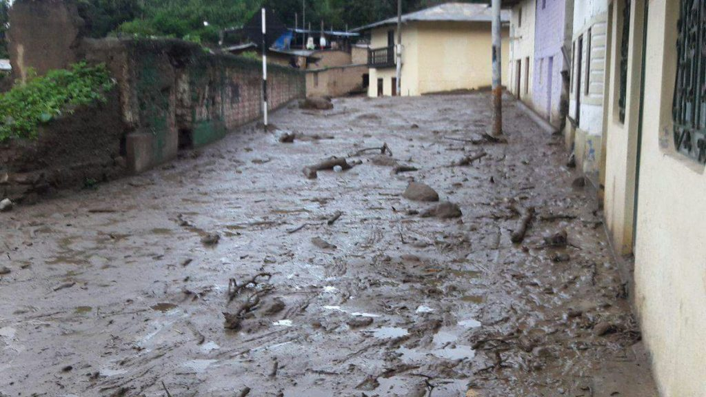 Peru – Thousands Affected by Floods and Landslides Across ...