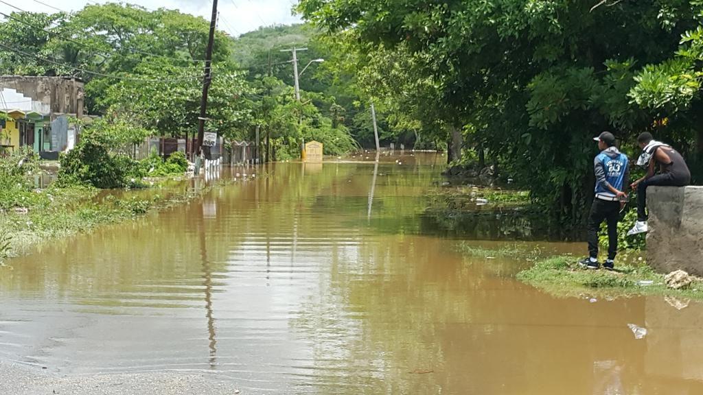 Jamaica – Hundreds of Homes Damaged After Floods in ...