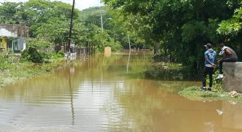 Jamaica – Hundreds of Homes Damaged After Floods in Clarendon