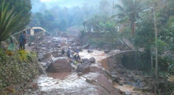 Indonesia – Deadly Floods in Magelang, Central Java Province
