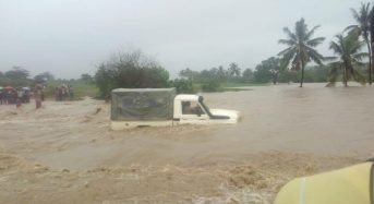 Kenya – Deadly Floods in Mombasa After 235 mm of Rain, Thousands Displaced in Taveta