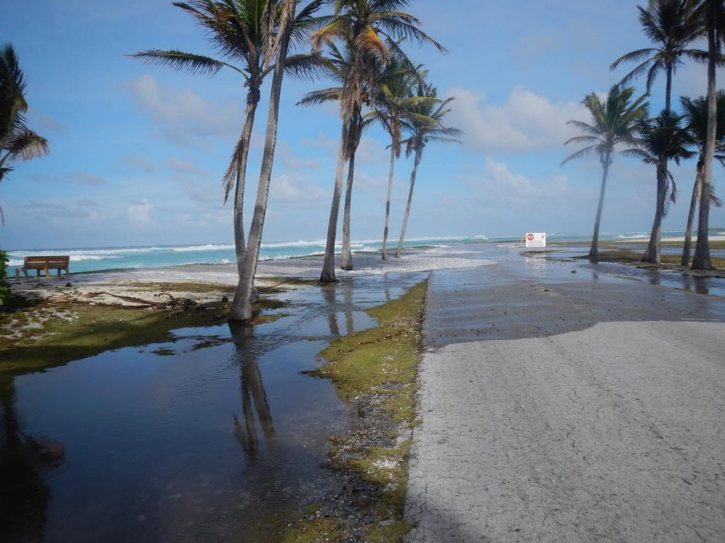 Study: In Next Decades, Frequency of Coastal Flooding Will ...