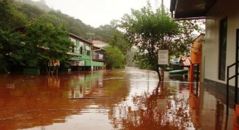 Brazil – Floods Displace 2,600 in Rio Grande Do Sul