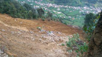 Central America – Deadly Floods and Landslides in Guatemala, El Salvador and Honduras