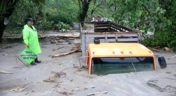 Mexico – Emergency Declared in Oaxaca After Floods From Tropical Storm Beatriz