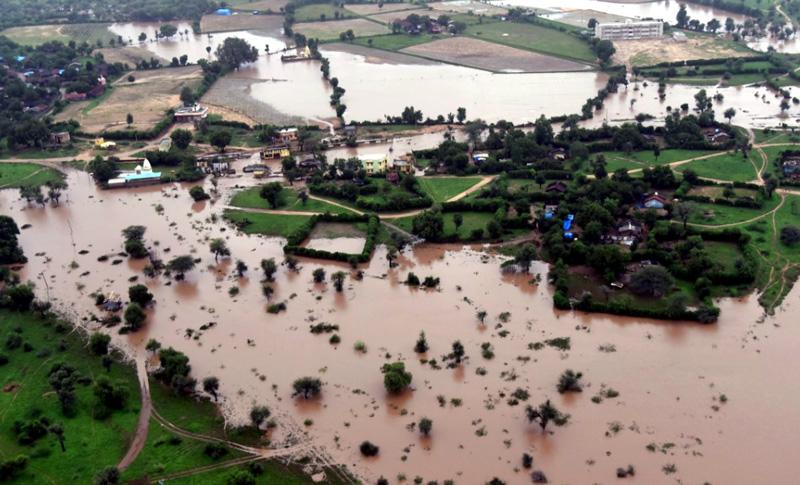 july 2018 gujarat flood India – Gujarat Floods Leave 94 Dead, Thousands Displaced – FloodList july 2018 gujarat flood