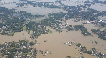 India – Floods and Landslides Affect 1.5 Million in Assam and Arunachal Pradesh