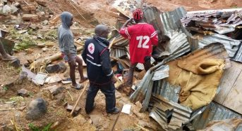 Donors' Aid Pledges for Sierra Leone After Deadly Mudslide