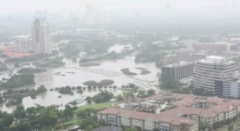 USA – Catastrophic Flooding in Houston and South East Texas