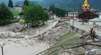 Italy – Flash Floods and Landslides in Veneto Region Leave 1 Dead