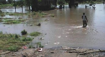 Uganda – 2,000 Displaced by Floods in Northern Region, Deadly Landslide in Western Region