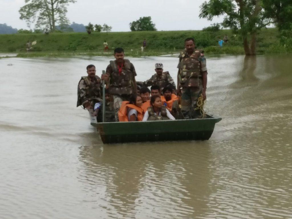 Fear sweeps Assam over National Register of Citizens