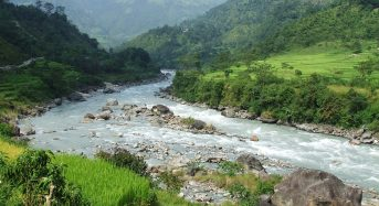 Strengthening Flood Resilience in Nepal's Kamala River Basin Through End-to-End Early Warning System
