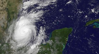 Mexico – Heavy Rain From Hurricane Katia Triggers Deadly Landslides in Veracruz State
