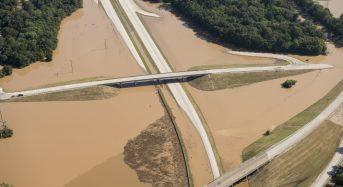 USA – WMO Expert Team Statement on Hurricane Harvey