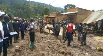 Uganda – 15 Dead After Heavy Rain Triggers Landslide in Rubanda