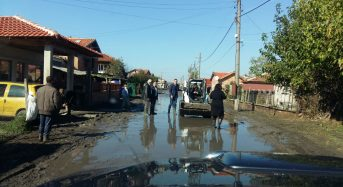 Bulgaria –  Deadly Floods in Burgas After Torrential Rain