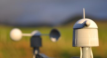 Jamaica – Installation of Real Time Automatic Weather Stations Begins Across the Island