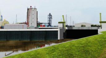 UK – Boston Barrier Flood Defence Gets the Green Light