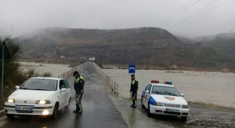 Albania – Evacuations and Rescues After Torrential Rain Causes Flooding