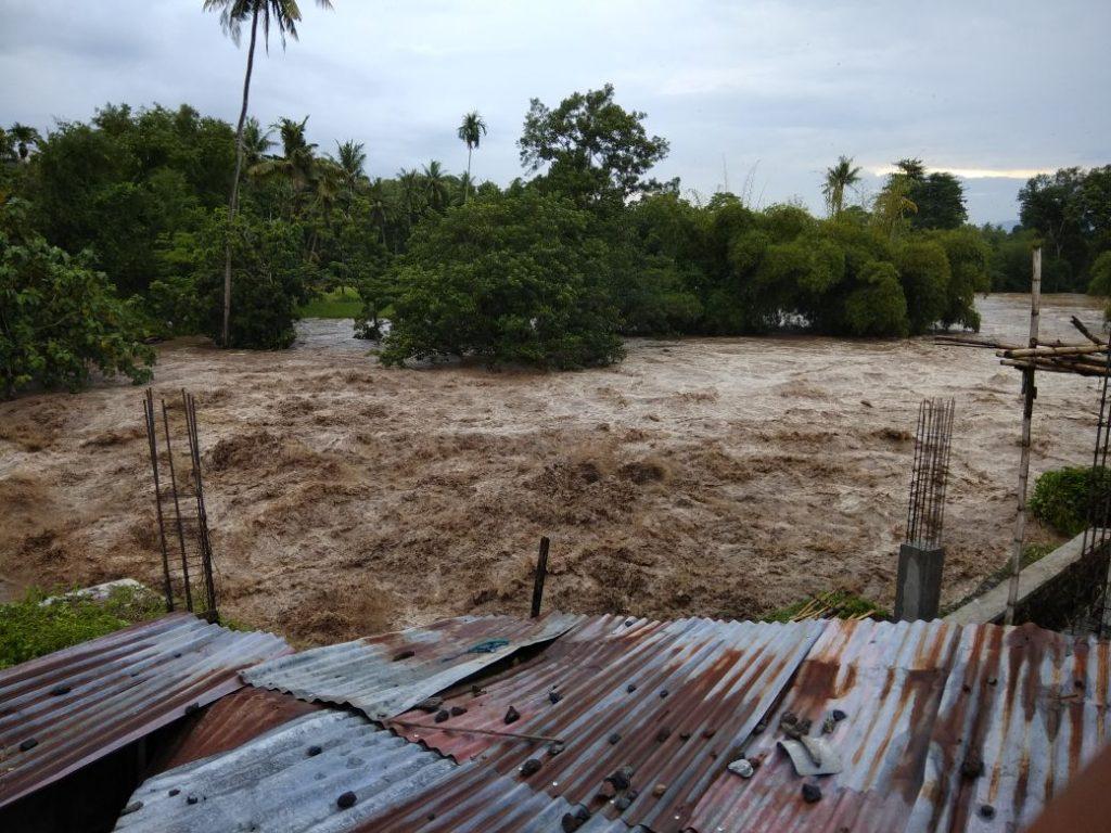 Indonesia – 3,000 Evacuated After Floods in West Nusa Tenggara – FloodList