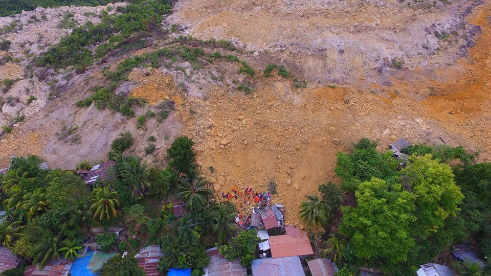Philippines – Deadly Landslide in Cebu Province – FloodList