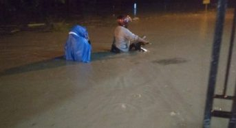 Indonesia More Than 50 Killed In Flash Floods Papua Province