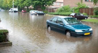 Floods in Europe
