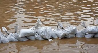 Clearing Up Flood Damage